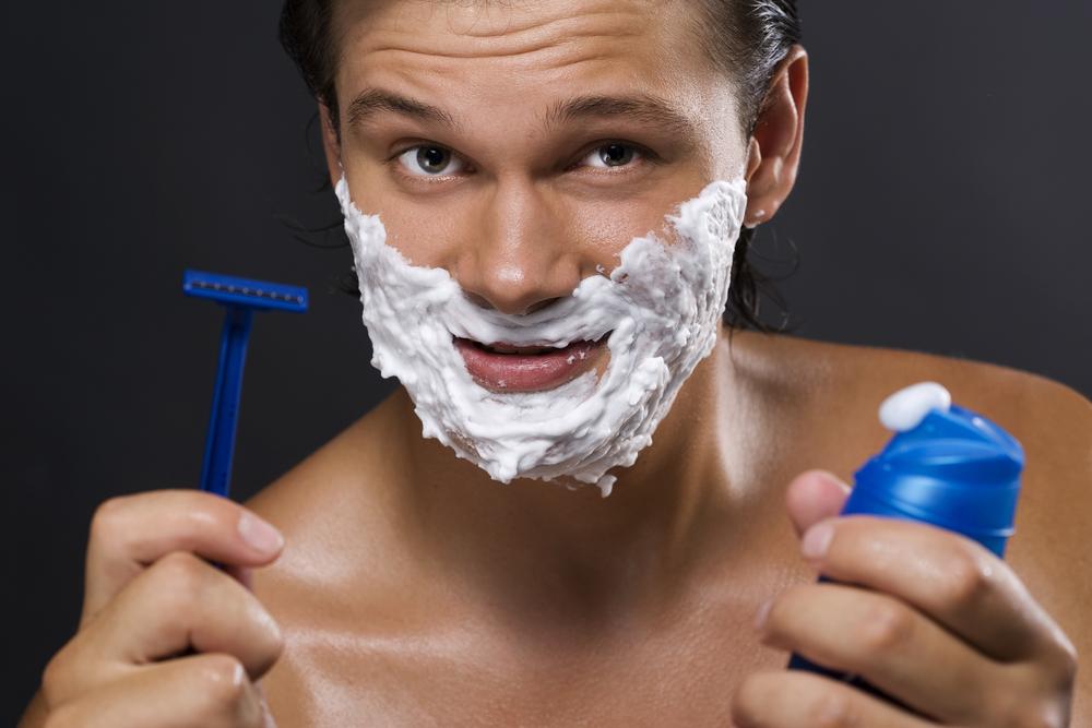 У каких народов не растёт борода