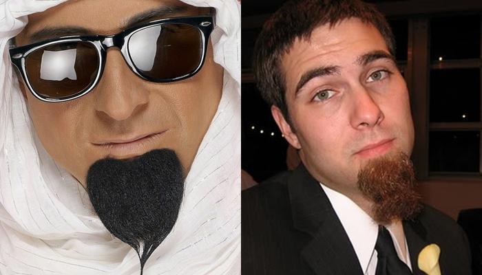 шкипер с бородой