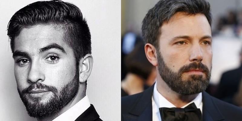 Виды бороды для мужчин: какие бывают и правильный выбор джонни депп сегодня
